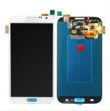 Индикация LCD вспомогательного оборудования сотового телефона на примечание 2 Samsung N7100
