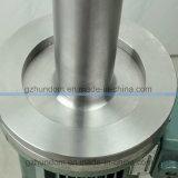 Máquina de alta velocidade do homogenizador do mel com emulsificação