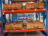Schwerkraft-Zahnstange für Ladeplatten-Phasenspeicher