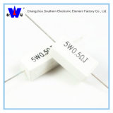 Rx27-2 Ceramic Encesed Wire Wound Variable Resistor con ISO9001