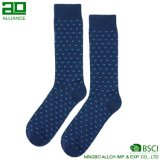 Caliente-Vender el calcetín del algodón de los hombres