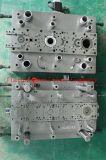進歩的な鋼鉄金属の曲がる部品は型の精密停止するか、または歩む