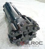 Bit de broca de Pr54 140mm RC para a perfuração reversa da circulação