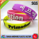 Wristband oco original do silicone com Thb-003