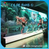 High Refresh Rate 2600Hz P4 LED Video Wall Indoor LED Display Screen