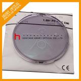 1.591 Obiettivo ottico grigio fotocromico Hmc del PC di singola visione