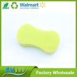 Fácil Wear-Resistant sostener Ministerio del Interior de la esponja de la colada de coche de la limpieza