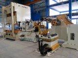 Alimentador do Straightener que fazem a alimentação do material (MAC4-600F)