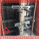 Q235 de Bouw van de Bekisting van het Metaal van de Muur