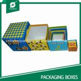 Caixas de cartão luxuosas dos fabricantes