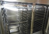 Forno di essiccazione di Ciculation dell'aria calda