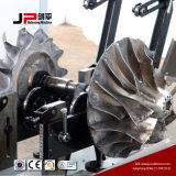 Máquina dura del balance del rodamiento del ventilador de las centrifugadoras