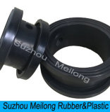 NSF Customized Butterfly FKM Valve Seats for Fluid Control (SML503)