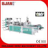 Maquinaria automática do saco do Heat-Sealing e da Fresco-Estaca