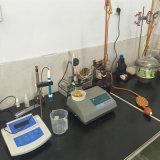 Polimero Polyacytlamide cationico di trattamento delle acque del copolimero