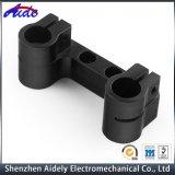 Piezas de aluminio del CNC de la maquinaria al por mayor del OEM para la automatización