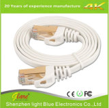 10FT RJ45 CAT6 de Kabel van het Flard van Ethernet