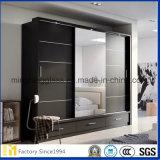 غرفة نوم كبيرة جدار مرآة, [هيغقوليتي] غرفة نوم مرآة