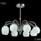Illuminazione Pendant economizzatrice d'energia del lampadario a bracci per il progetto domestico