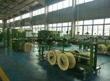 Maquinaria de /Bunching do fio de cobre da torção estanhada/costa