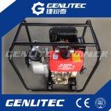 тепловозные центробежные водяные помпы 2inch/3inch/4inch с двигателем дизеля Kama