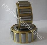 Piezas de automóvil, acero inoxidable, rodamiento de rodillos cilíndrico (NU217M)