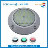 IP68 LED Unterwasserswimmingpool-Lichter (HX-WH260-252P-3)