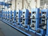 Hochfrequenzschweißens-Gefäß, das Maschine herstellt