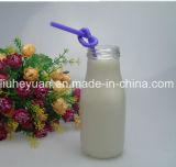 Frasco de vidro para o leite/bebida/água 100ml 200ml 250ml 500ml 1000ml
