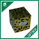 Cadeaux en carton Duplex Emballage Boîte en papier pour emballage de montre