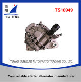 alternateur d'onde entretenue de 12V 80A pour Honda Civic Lester 11176