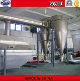 L'acide fumarique, acide oxalique est dessiccateur à lit fluidisé spécial