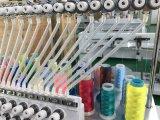 Macchina industriale ad alta velocità capa del ricamo di vendita 2 superiori con il software di Tajima