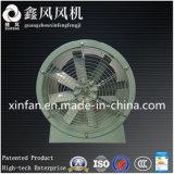 Ventilateur axial à faible bruit de fumage du ventilateur Byz600