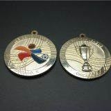 결합된 관례는 해병대 금속 도전 동전을 진술했다