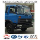 11cbm良質のDongfeng 153の道のクリーニングのトラックのユーロ3