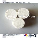 Tablet Samengeperste Handdoek