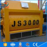 Hochwertiges Fabrik-Zubehör Js guter Betonmischer des Preis-Js3000