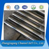 Prijs 10mm van de fabriek de Naadloze Pijp van het Roestvrij staal van de Pijp