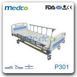 Cama eléctrica de hospital multifunción con ce e ISO P307