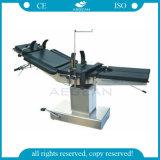 AG-Ot004 avec un prix bon marché de Tableau d'opération d'hôpital d'écran réglé d'anesthésie