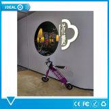 軽量および強力な折りたたみの電気バイクの電気スクーター