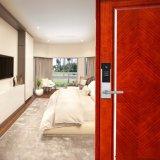 Double blocage de traitement de porte latérale pour des maisons et des hôtels