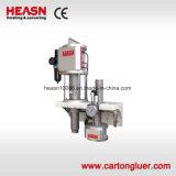 Sistema de pegado frío electrónico de alta presión para la carpeta Gluer (4guns, máximo 450m/min)