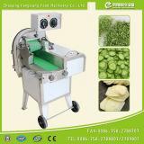 FC-305b de automatische Snijdende Machine van de Wortel, Fruit en Plantaardige Scherpe Machine
