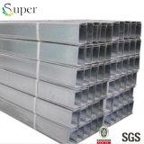 Galvanisiertes Eisenc Purlin-Stahlkonstruktion-Bauunternehmen-Material