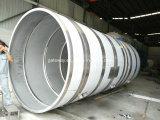 600L 48の縦の発酵タンク