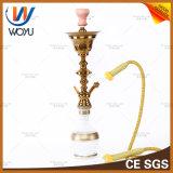 Narguilé de fumage Shisha de tube de silicones de pipe de carbone de cuvette de narguilé de processus de narguilé de Waterpipes