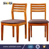 Sofa-Hotel-Schreibtisch-Stuhl mit aufgefüllten hölzernen Kaffee-Tisch-Stuhl-gesetzten modernen Schlafzimmer-Möbeln