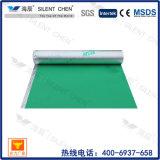 Vente en gros d'isolant en mousse thermique IXPE avec film argenté